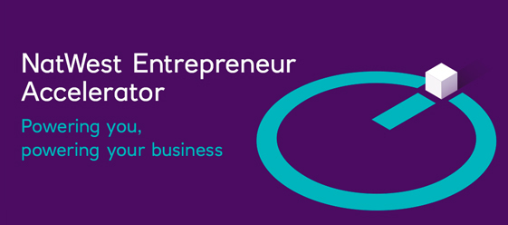 Natwest Entrepreneur Accelerator Powering you, powering your business