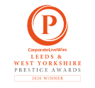 Leeds & West Yorkshire Prestige Award