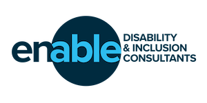Enable Disability & Inclusion Consultants Logo