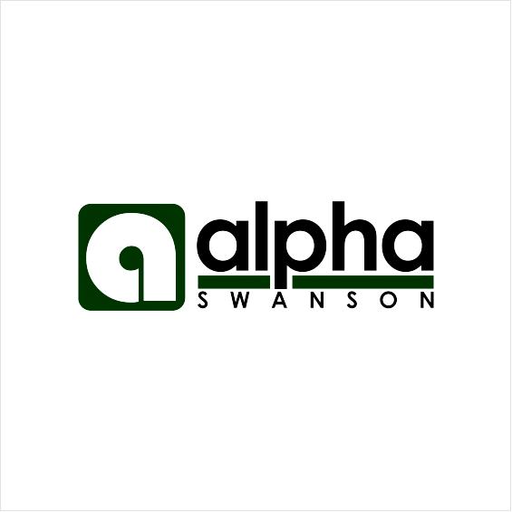 A Alpha line Swanson
