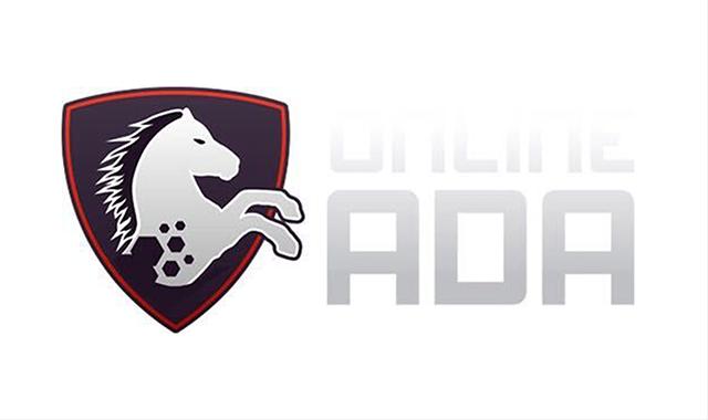 Horse shield ONLINE ADA
