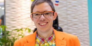 Alex Manners - TV & Radio Presenter - Asperger's Champion & Speaker
