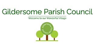 Gildersome Parish Council Logo large