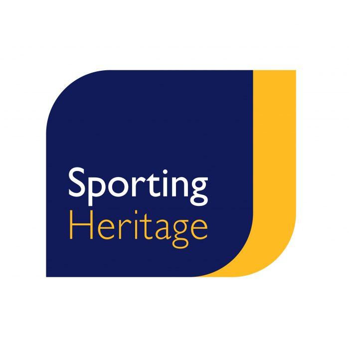 Sporting Heritage CIC Logo