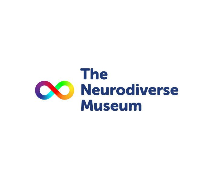 The Neurodiverse Museum logo